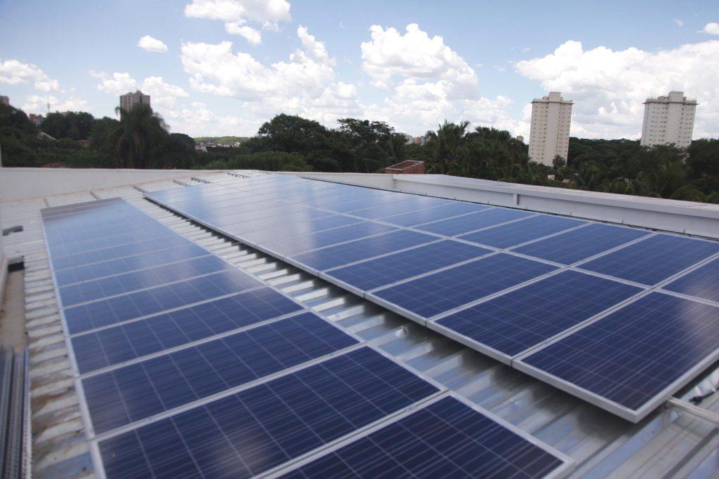 Instalações de sistemas solar térmico