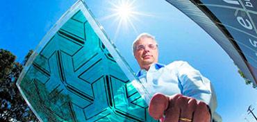 Projetos e instalações de sistemas fotovoltaicos