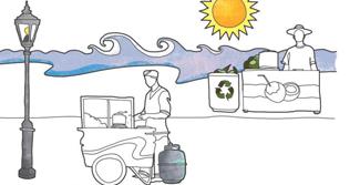Quais são os tipos de energia limpa existentes?